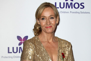J.K. Rowling Has Written Another 'Harry Potter' World Story — and Song!
