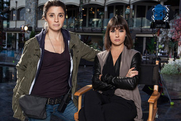 Which 'UnREAL' Character Are You?