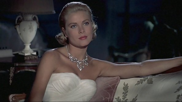 fashion influential 75 grace kelly 100 most influential people in fashion zimbio. Black Bedroom Furniture Sets. Home Design Ideas