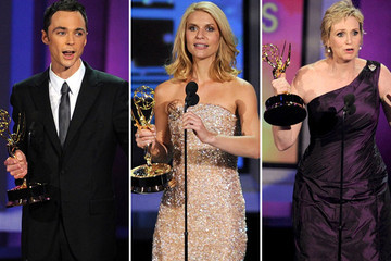 2010 Emmy Award Winners