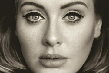 The Emotional Stages of Listening to Adele's New Album, '25'