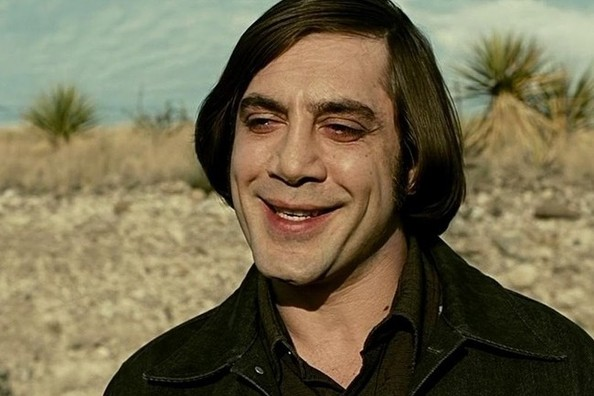 Anton Chigurh The Coolest Hairstyles In Movies Zimbio