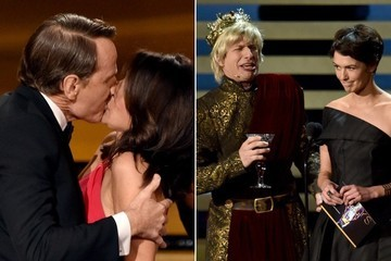 Top 10 Highlights from the 2014 Emmy Awards