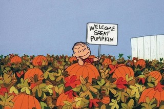 'It's the Great Pumpkin, Charlie Brown' Trivia Quiz
