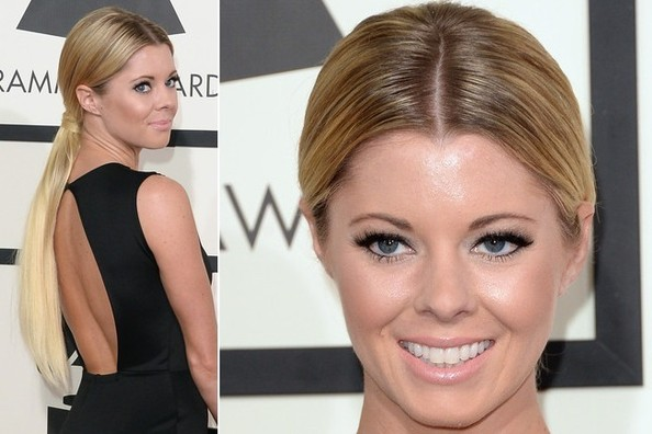 5 Sexy 2014 Grammy Awards Hairstyles (And The Tools You Need to Get Each Look)