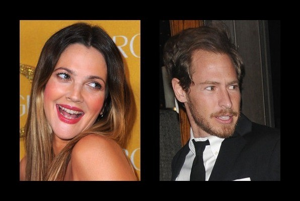Drew Barrymore Dating History