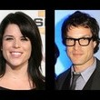 Neve Campbell was married to John Light
