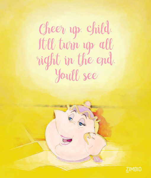 Disney Up Quotes Cheer up, Chip   These Inspirational Disney Quotes Will Instantly  Disney Up Quotes