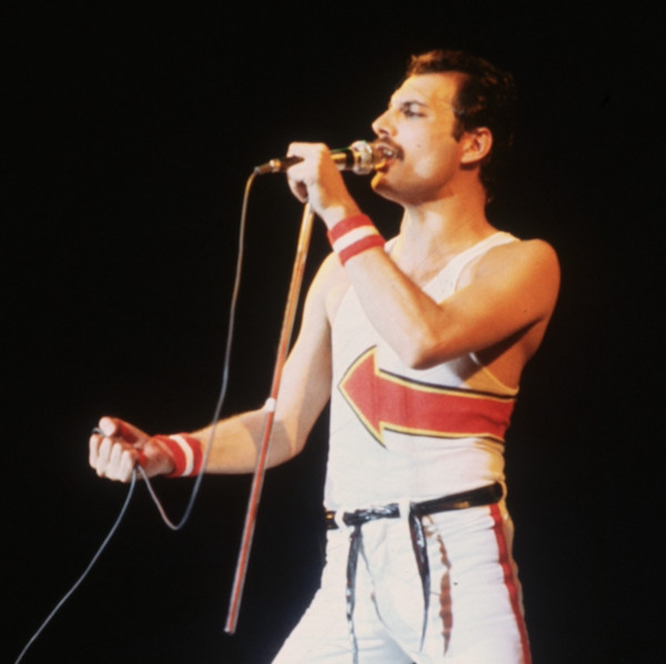 Freddie Mercury In Real Life The Real Life People Behind Fall S