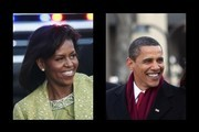 Michelle Obama Dating History