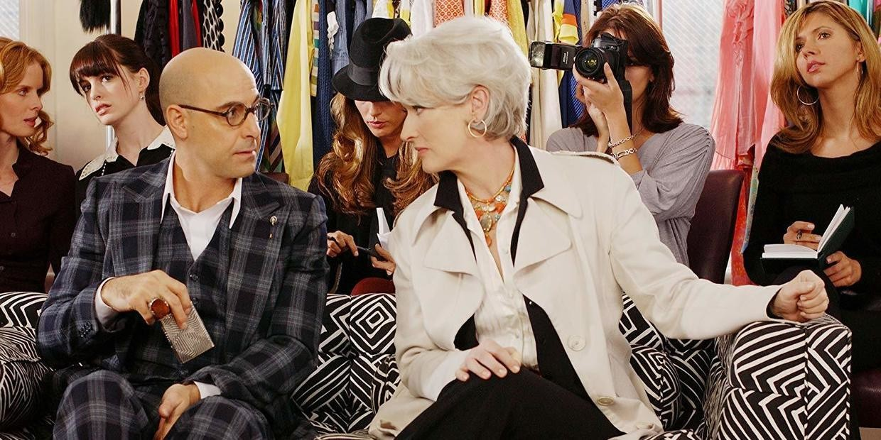 Miranda Priestly Is The Most Villainized Protagonist Of All Time