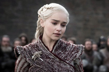 The Worst 'Game Of Thrones' Death So Far Is Daenerys's Sanity