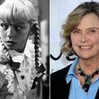 Patty McCormack from 'The Bad Seed'