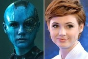 The Most Unrecognizable Actor Transformations In Marvel Movies