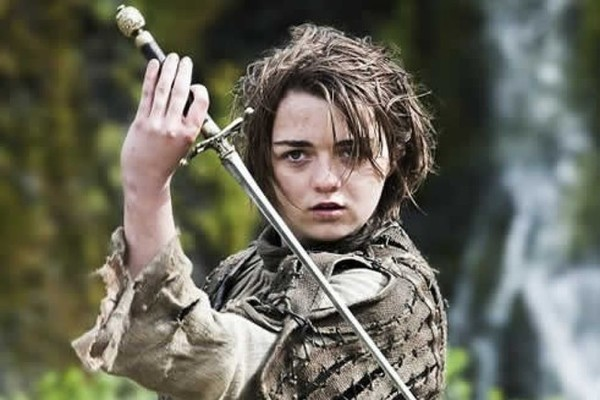 Can Arya Eliminate Everyone on Her Kill List in the 1.5 Seasons Left?