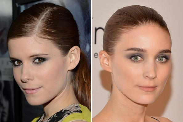 Kate Mara Gives Sister Rooney Makeup Advice, A Male Nail Salons Offers Beer, and More