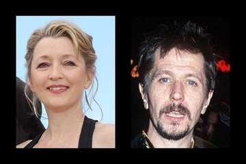 Lesley Manville Dating History