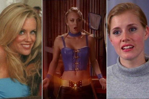 Big Stars Who Made 'Charmed' Cameos