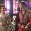 Snow White, Prince Charming, and Prince Neal