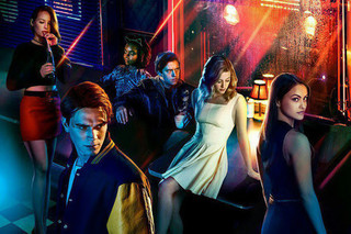 Which 'Riverdale' Character Are You?
