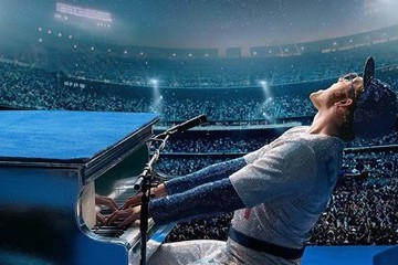 Fans Think 'Rocketman' Is What 'Bohemian Rhapsody' Should Have Been