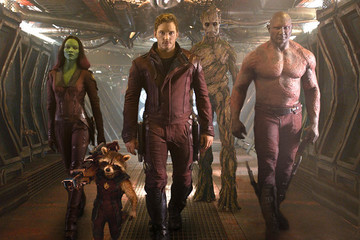 'Guardians of the Galaxy' Is Going to Have One Insane Cameo