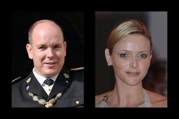Prince Albert II Dating History