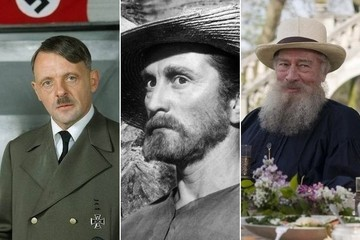 Biopics of Very Famous People You Never Knew About