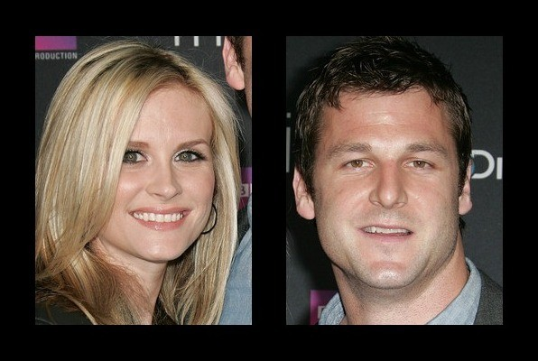 Bonnie Somerville Dating History
