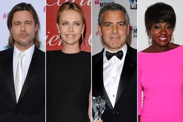 2012 Golden Globes Predictions
