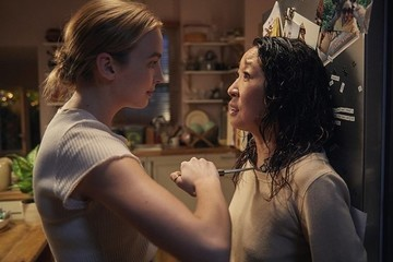 Why 'Killing Eve' Is Important, And The Most Binge-Worthy Show Of 2018
