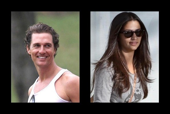 Matthew McConaughey Dating History