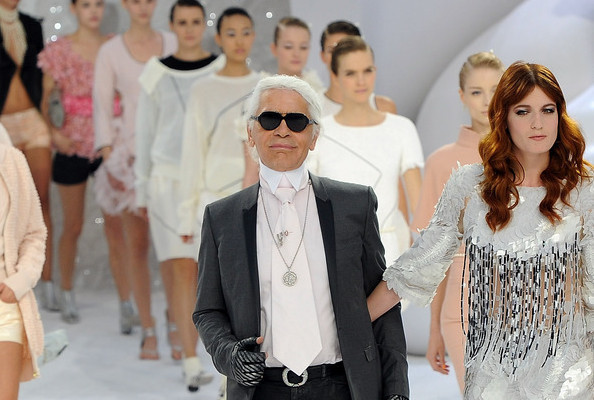 Karl Lagerfeld Sold His NYC Apartment, Takes $2 Million Loss