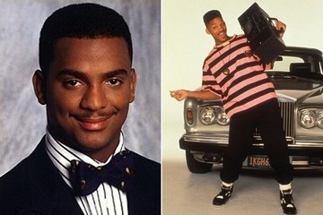 TV Boyfriend Smackdown: Carlton vs. Will from 'The Fresh Prince of Bel-Air'