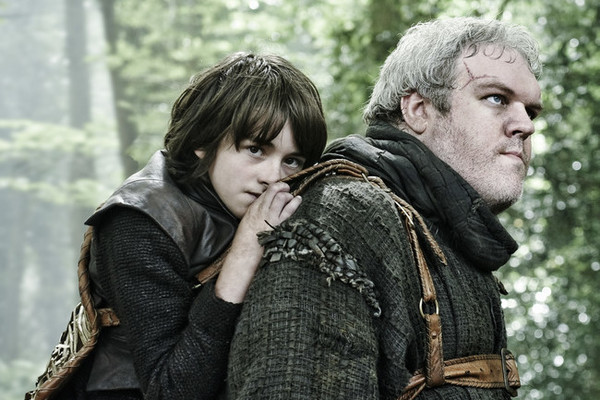 We Might Just Die of Happiness If Hodor Makes a Grand Return to 'Game of Thrones'