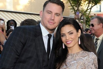 Jenna Dewan-Tatum's Post-Pregnancy TV Watch List Was Very Strange