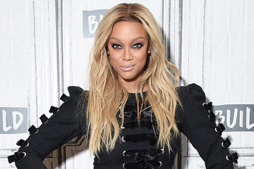 Thank You, Tyra Banks, For This Refreshingly Honest Take On The 'Natural Beauty' Conundrum