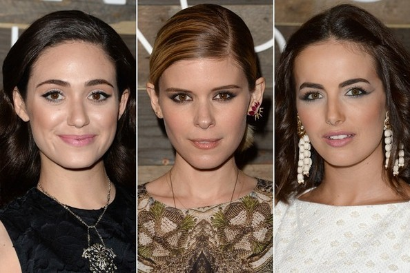 Vote For The Best Beauty Look At The H&M Conscious Collection Dinner
