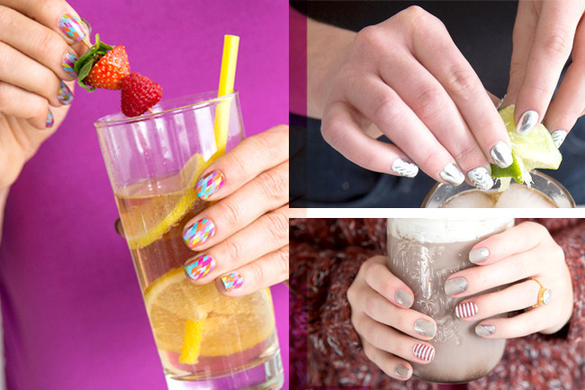 Jamberry Founders Share Their Own Sips and Tips