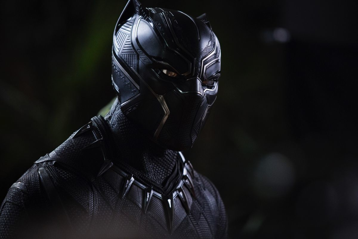 Black Panther (Marvel | Disney)
