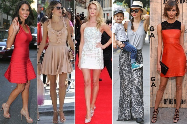 Vote! Who Was the Best Dressed Celebrity of the Week?