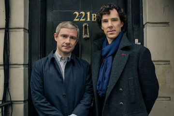 The 'Sherlock' Season 4 Trailer Has Finally Been Released