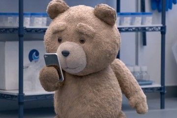 Watch the First Trailer for 'Ted 2'