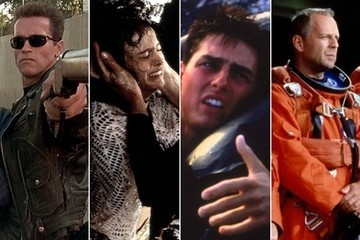 Action Movies That'll Make You Cry