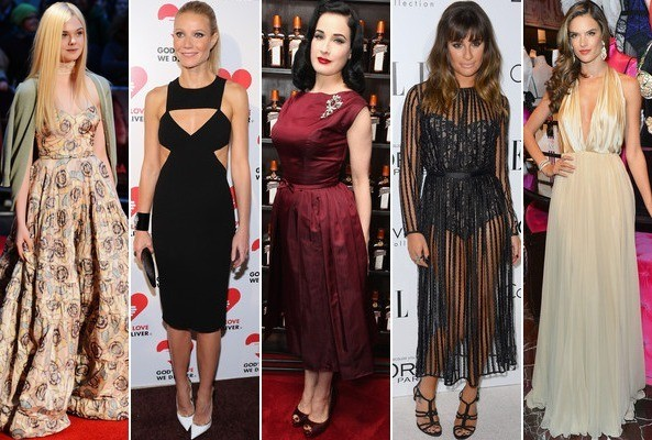 Vote! Who Was the Best Dressed Celeb This Week?