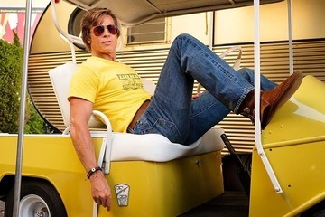 You Won't Believe How Many Stars Are In Quentin Tarantino's 'Once Upon A Time In Hollywood'