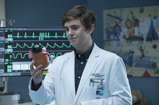 Which 'Good Doctor' Character Are You?