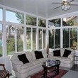 Yes, a high-quality room addition kit can create a great sunroom.