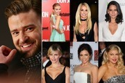 Justin Timberlake's Impressive Roster of Ex-Girlfriends