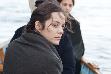 'The Immigrant' - The First Great Film of 2014